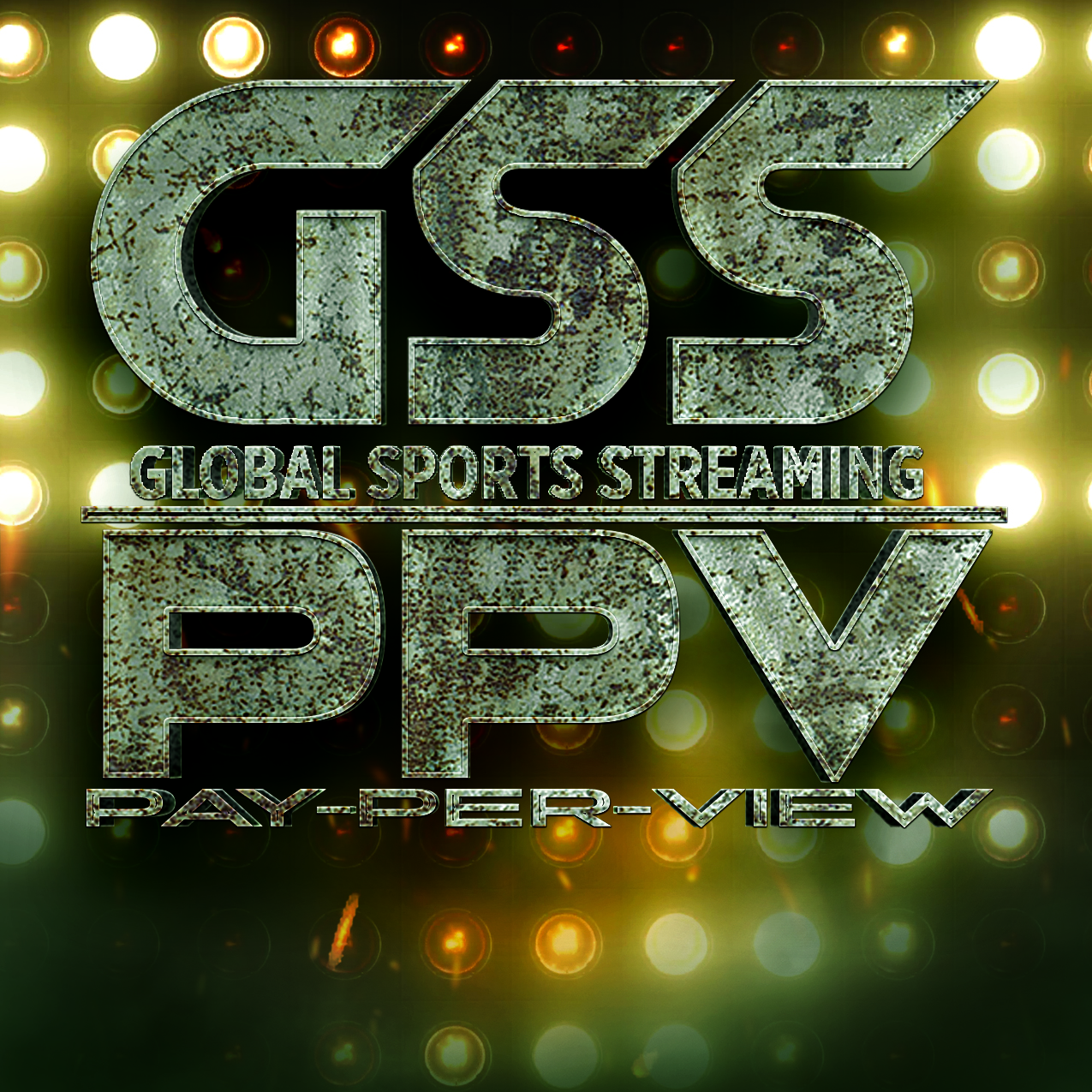 GSS PPV